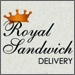 Royal Sandwich Delivery