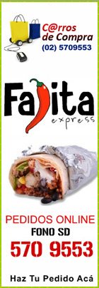 FajitaExpress